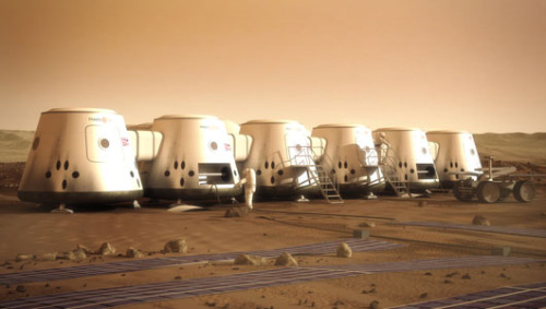 mothernaturenetwork:  Mars colony project will begin astro-colonist search in July Even though colonists will never return to Earth, Mars One is expecting 1 million applications for its colonization project.