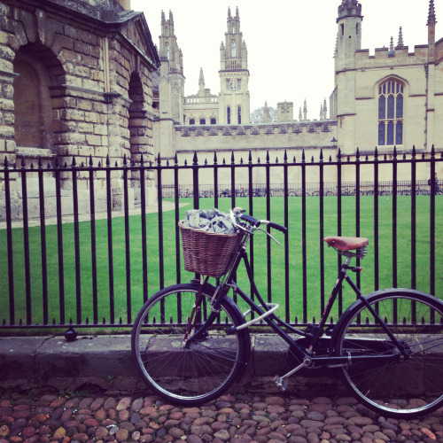 ikermerodio:  Bodleian Library, Oxford.  I WILL BE HERE IN 6 MONTHS!!!!!!!!