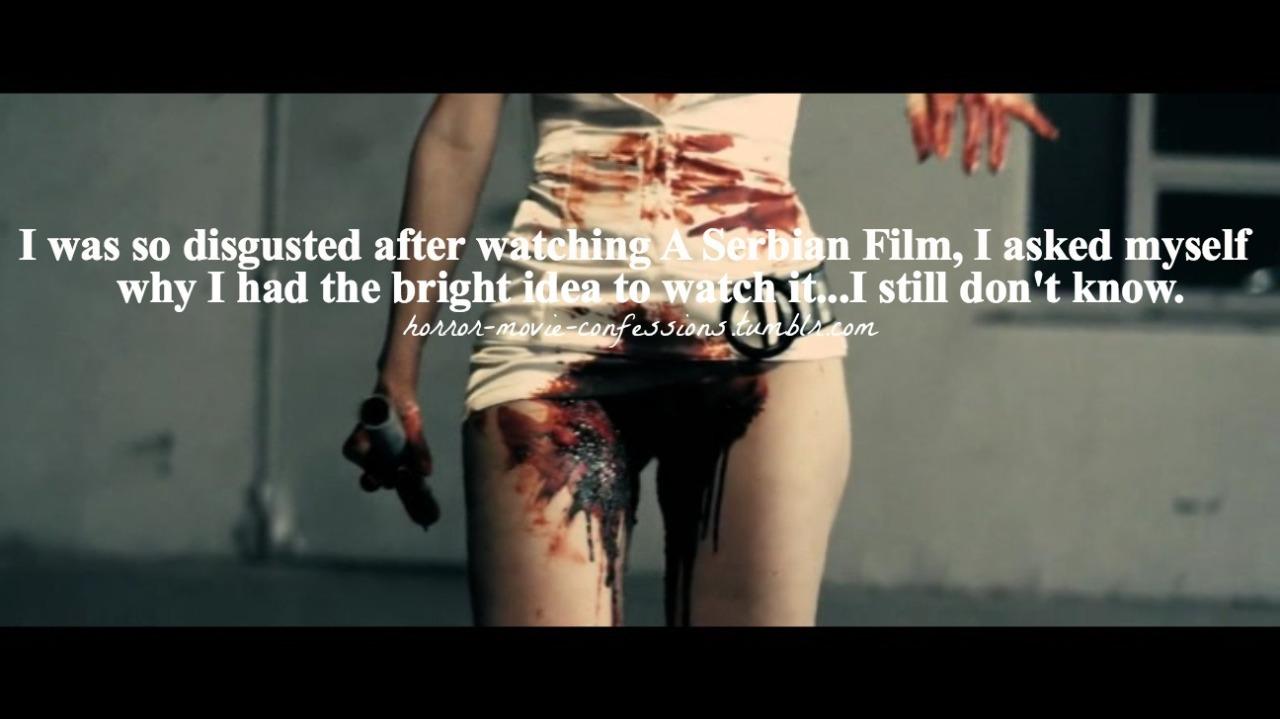 Scene film A serbian