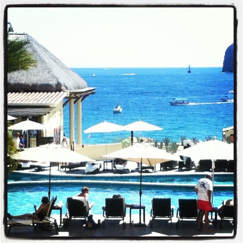 Beach View!!  (at Casa Dorada Los Cabos, Resort & Spa)