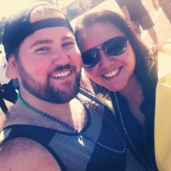 LB Pride 2013. Hung out with old friends and made so many new ones!