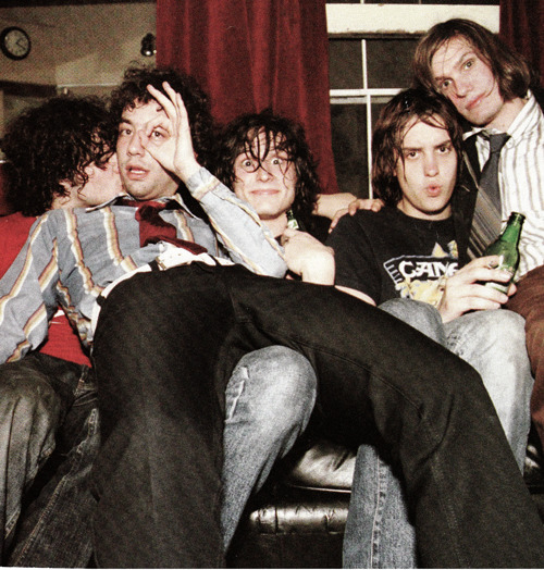 6/100 Pictures of the Strokes
