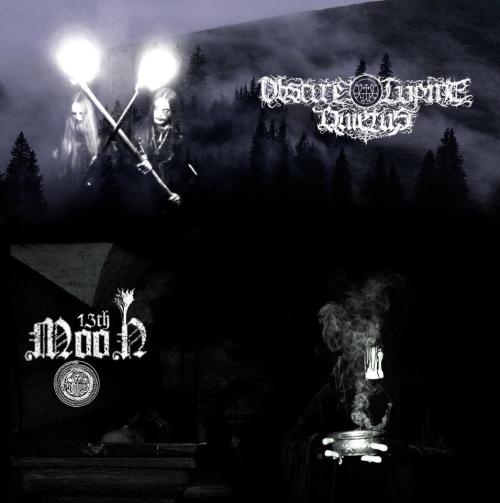 2013 ~ 2014 ☽ Obscure Lupine Quietus - 13th Moon ☾