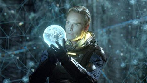 Damon Lindelof talks Prometheus sequel Despite the slightly lukewarm reception received by Prometheus last year, Fox are apparently keen to press on with a sequel picking up with the adventures of Dr Elizabeth Shaw…