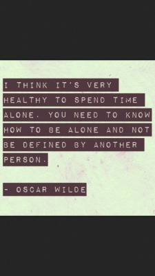 Oscar Wilde is the man.