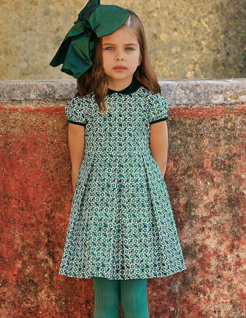 oscar de la renta | childrenswear