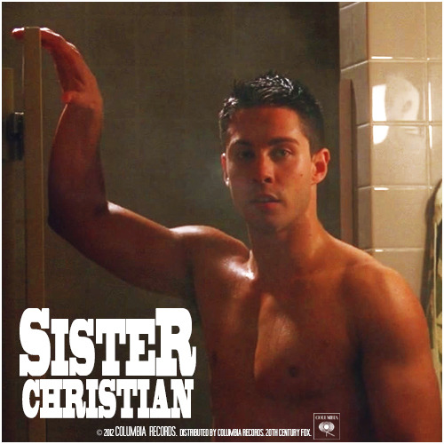 4x01 The New Rachel | Sister Christian Requested Alternative Cover Request by bobbygleekgohan