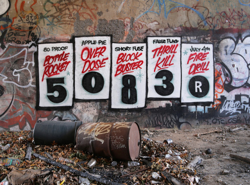 Sober by sabeth718 on Flickr.Good Sober in Brooklyn