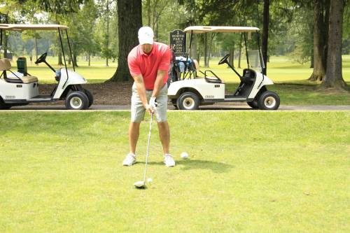 WFMJ Today's Mike Case is playing in the The Vindicator Greatest Golfer of The Valley tournament today. We aren't sure how he is doing. This is something he has been looking forward to, so we hope he is doing well!