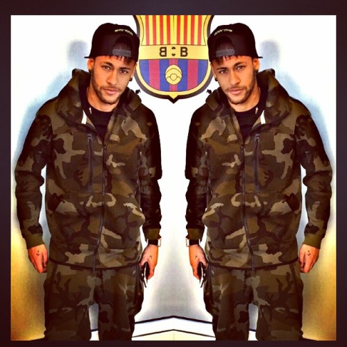 Neymar Jr. - Page 35 Tumblr_nlesfbtPkn1repc8no2_500