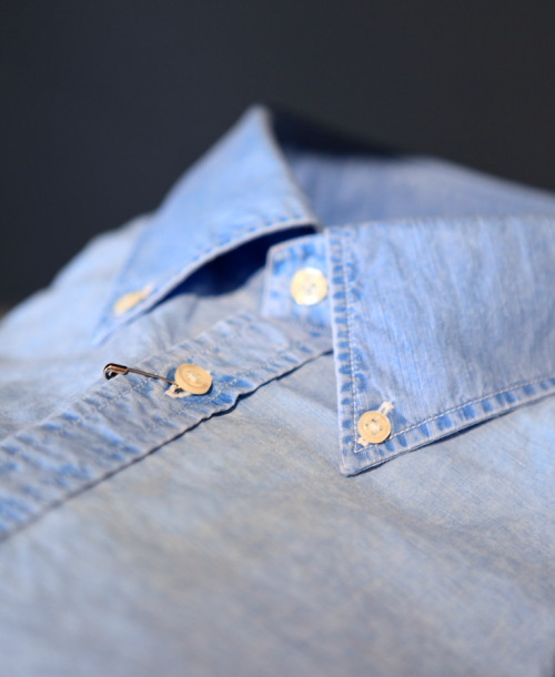 landerurquijo:  Washed linen&cotton Shirt. Do you know all of our colors? / Camisa lavada de lino y algodón efecto vintage. ¿conoces los colores disponibles?