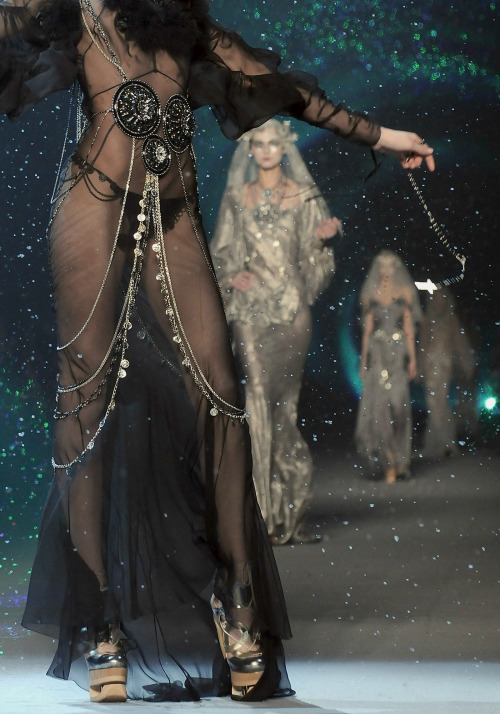 John Galliano fw2009