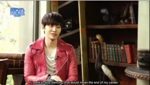 kpopshowloveholic:  130512 '2PM Returns' Interview eng sub  part 1 part 2 part 3 part 4 soon…….. credits Let2pmEatCake  View Post