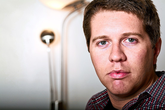 Tech Crush Thursday: Garrett Camp It's one thing to start a great company that people around the world use on a daily basis, but it is an entirely different thing to start THREE successful internet companies.  This week we are crushing on the man that did just that, Mr. Garrett Camp. Born in Canada, Garrett co-founded StumbleUpon in 2001, later moving the company to San Francisco in 2006. Just a year later, Camp and his co-founder, Geoff Smith, sold the company to eBay for $75 million. He continued to act as the company's CEO until May 2012 after he stepped down (he remains Stumbleupon's chairman) to focus on his another one of his ventures, Uber. Launched in 2010, Uber is a mobile application that connects passengers with drivers of luxury vehicles for hire. The SF based company has raised over $50 million in funding and is solving transportation problems for busy city residents in San Francisco, NYC, Los Angeles, Seattle, Chicago, Boston, Washington D.C., Vancouver, Toronto, Paris, Berlin, Philadelphia, Dallas, London, Melbourne, and many more. Don't worry, Garrett didn't stop there. He also started Blackjet, the company that helps consumers book seats on private jets faster than ever. If you struggle to find a last minute seat on a private jet traveling from New York to LA or South Florida, Blackjet is here to help. In 10 seconds, Blackjet will book your seat and guarantee seat availability. All you need is an invite code and you're good to go. This 2007 recipient of MIT Technology Review's TR35 award, has one of the most impressive track records we've ever seen. What will he think of next? Only time will tell. Image via WSJ.