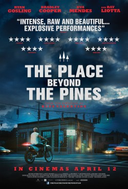 fuckyeahmovieposters:  The Place Beyond the Pines