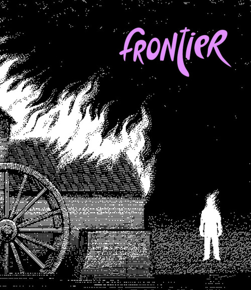 youthindecline:  The Frontier #1: Uno Moralez and Uno Moralez Animated Print Set pre-order is NOW AVAILABLE! http://www.youthindecline.com Orders begin shipping on Wednesday, May 15, 2013 — once I'm back from TCAF.   HERE WE GOOOOOO