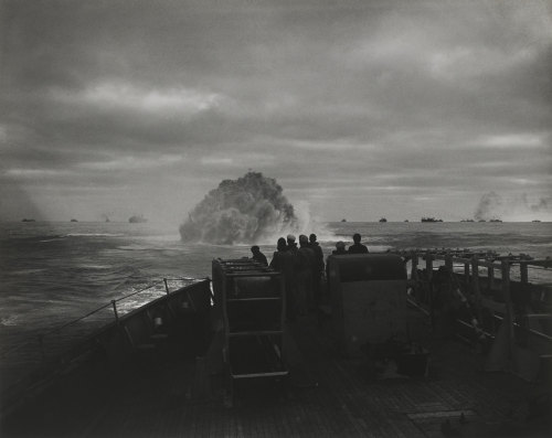 lylaandblu:  North Atlantic - April 17, 1943