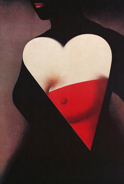 magrittee:  The Heart is Deceitful