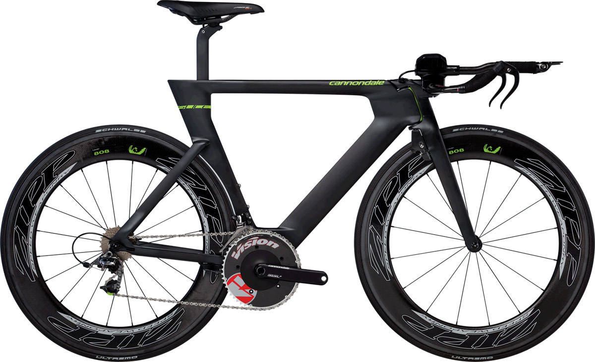 Cannondale Slice RS 2013.  Please remember our Facebook page: https://www.facebook.com/CyclingScene