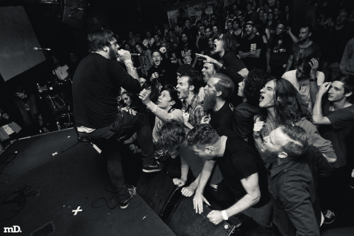 mdann:  Norma Jean - Amplifier Bar, Perth. 9/5/13.