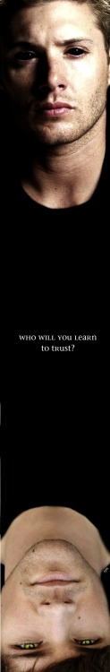Who Will You Learn to Trust?  by  ~ZombiePlatypusRush
