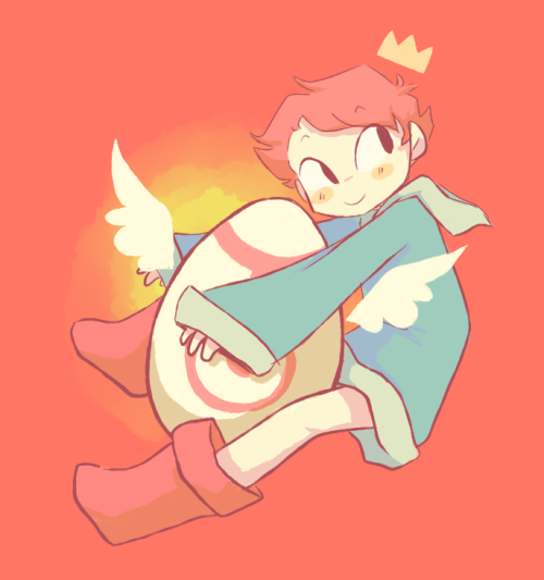 sailorleo:  i am a princess on the way to my throne