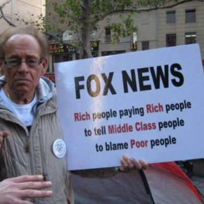 metalfacejay:  Realest shit you'll see all day. #fox #rightwing #republican #nwo #political #politics #instagood #instagramers #androidonly #androidcommunity #androidphotography