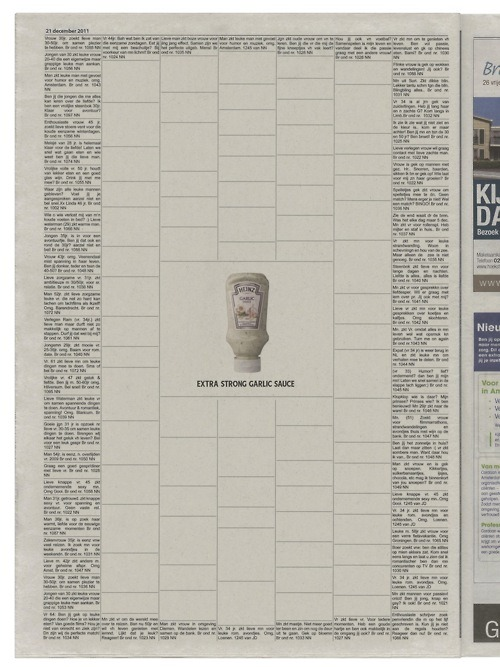 advoice:  Great Ad!  Haha love it