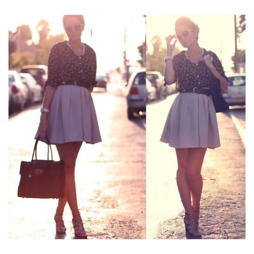 Inna Gutman // LOOKBOOK.nu   ❤ liked on Polyvore