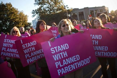 "anarcho-queer:    Texas Judge OKs Ban on Planned Parenthood Funding, Leaving Thousands of Women To Find New Doctors Texas can cut off funding to Planned Parenthood's family planning programs for poor women, a state judge ruled Monday, requiring thousands to find new state-approved doctors for their annual exams, cancer screenings and birth control. Judge Gary Harger said that Texas may exclude otherwise qualified doctors and clinics from receiving state funding if they advocate for abortion rights. Texas has long banned the use of state funds for abortion, but had continued to reimburse Planned Parenthood clinics for providing basic health care to poor women through the state's Women's Health Program.  The program provides preventive care to 110,000 poor women a year, and Planned Parenthood clinics were treating 48,000 of them. Planned Parenthood's lawsuit to stop the rule will still go forward, but the judge decided Monday that the ban may go into effect for now. In seeking a temporary restraining order, Planned Parenthood wanted its patients to be able to see their current doctors until a final decision was made. ""We are pleased the court rejected Planned Parenthood's latest attempt to skirt state law,"" attorney general spokeswoman Lauren Bean said. ""The Texas Attorney General's office will continue to defend the Texas Legislature's decision to prohibit abortion providers and their affiliates from receiving taxpayer dollars through the Women's Health Program."" Ken Lambrecht, president and CEO of Planned Parenthood of Greater Texas, said he brought the lawsuit on behalf of poor women who depend on its clinics. ""It is shocking that once again Texas officials are letting politics jeopardize health care access for women,"" Lambrecht said. ""Our doors remain open today and always to Texas women in need. We only wish Texas politicians shared this commitment to Texas women, their health, and their well-being."" Planned Parenthood has brought three lawsuits over Texas' so-called ""affiliate rule,"" claiming it violates the constitutional rights of doctors and patients while also contradicting existing state law. Republican lawmakers who passed the affiliate rule last year have argued that Texas is an anti-abortion state, and therefore should cut off funds to groups that support abortion rights. Gov. Rick Perry, who vehemently opposes abortion, has pledged to do everything legally possible to shut down Planned Parenthood in Texas and welcomed the court's ruling."