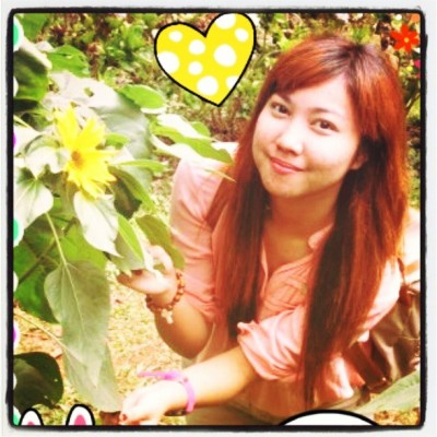 #Sunflower #cute #summer #baguio #instapic #kawaii #linecamera #line #edit.. ﹋o﹋