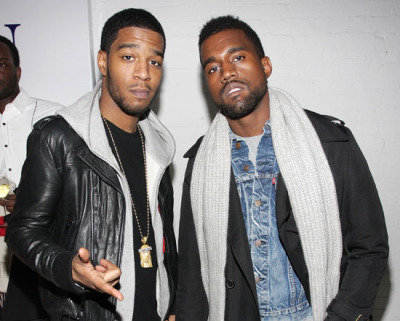 "April 02, 2013via Ra-Up: ""Kid Cudi has parted ways with Kanye West's label, G.O.O.D. Music. Cudi made the official announcement during his appearance on Yesi Ortiz' show on Power 106."" Read more here…"