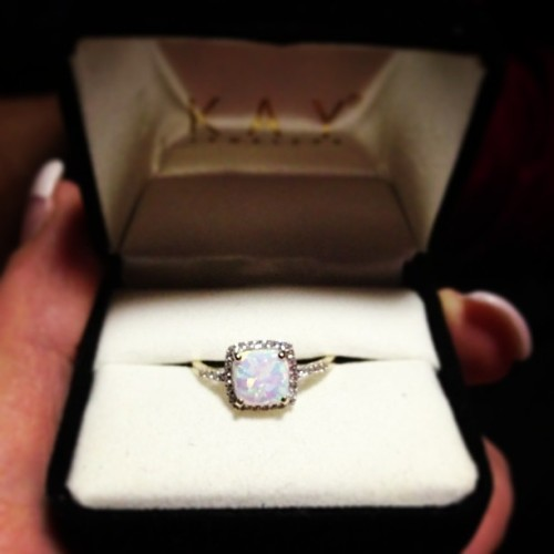 Merry Christmas Princess! #opal #bestboyfriend #christmas #happy 😘👑💍❤💚