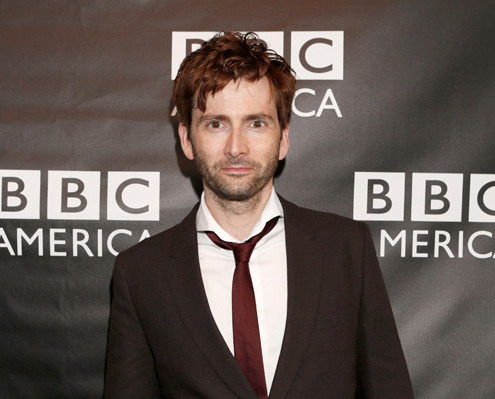 BBC AMERICA TO PREMIERE BROADCHURCH STARRING DAVID TENNANT IN THE US BBC AMERICA has announced that the eight part ensemble drama Broadchurch starring David Tennant, Olivia Colman, Vicky McClure and Arthur Darvill will premiere in the US on the channel in 2013. From the producers of The Hour, MI-5 and Life on Mars, Kudos Film and Television, and distributed by Shine International,Broadchurch is written and created by Chris Chibnall (Torchwood, Law & Order: UK,  Doctor Who) with Richard Stokes (Silk, Law & Order: UK, Torchwood) as producer and Jane Featherstone (The Hour, Life on Mars, Law & Order: UK) and Chibnall as executive producers.  James Strong (United, Downton Abbey, Silent Witness, Doctor Who) has directed the first two episodes and episodes seven and eight of the series. The series explores what happens to a small community when it suddenly becomes the focus of a major murder investigation and is subjected to the full glare of the media spotlight. Broadchurch,will premiere as part of BBC AMERICA's groundbreaking drama block, Dramaville, in 2013. The ITV drama was commissioned by ITV1.