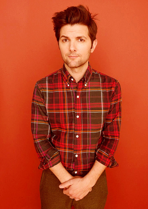 adam scott | photoshoots 2/4