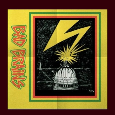 "Perfect morning music // Bad Brains // nowplaying ""Attitude"""
