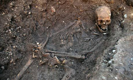 Why Richard III's final resting place matters I'm in favour of a spot of Plantagenet controversy over King Richard's burial place. It's good for popular history – and tourism Who says the Wars of the Roses are over? Five hundred years since the Battle of Bosworth, the Yorkist side is turning in on itself, and the Richard III Society may have finally met its match in the Plantagenet Alliance. The former, in association with the University of Leicester, kicked off last year's stunning exhumation of Richard III's body from a car park in Leicester, and Leicester is where it wants his final resting place to be. Now the latter, consisting of 15 living relatives of the king, say they are planning to use the law to insist he be buried in York instead. You might wonder what they're all getting so worked up about – and this Richard III business certainly defies all logical explanation.  Read more.