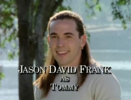 mjjnjdffan4ever:  Jason David Frank's smile.