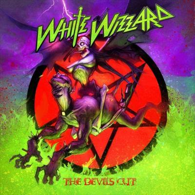 "US fans pre-order White Wizzard's ""The Devils Cut"" here"
