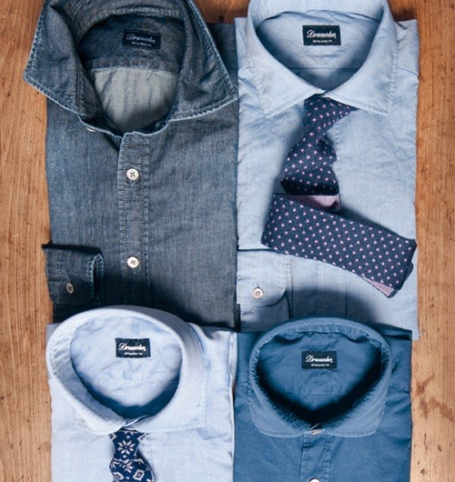 suitboss:  Blues | If you know where to buy this cloth or any other alike……More men's fashion.