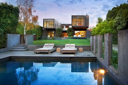 homeandinteriors:  Armandale House by Jackson Clements Burrows