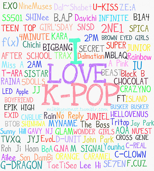 alfisyhrn:  I LOVE KPOP on We Heart It - https://weheartit.com/entry/54051494/via/alpiooo