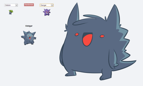 vingspann:  angry-twinkle:  this isnt my son  Oddish and Chansey with almost anything is pretty adorable.