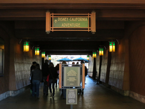 Grand Californian Resort & Spa on Flickr.