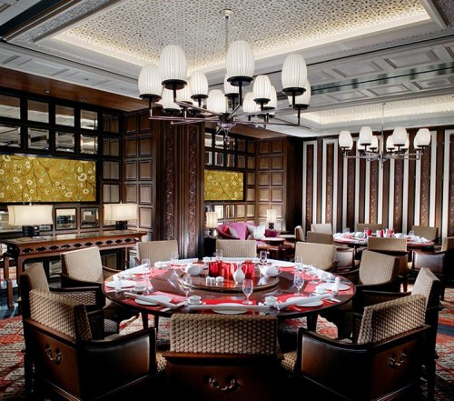 China XO, the elite Chinese speciality restaurant at The Leela Palace Chennai is now open! It features a unique selection of authentic Cantonese and Sichuan delicacies. Spicy Szechuan beef, Cantonese chicken, Beijing style noodles, Peking duck and a variety of signature dim sums such as Chilean seabass, Truffle and edamame, Asparagus cheung fun, Prawn cheung fun, Chicken cha siu cheung fun, amongst others are definitely worth exploring. So plan to visit us soon!Operating hours: 19:00 to 23:30 hours.For table reservations, please call 044-3366 1234.