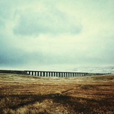 Ribblehead Viaduct, North Yorkshire #ribblehead #viaduct #railway #yorkshire #yorkshiredales #architecture #beautiful #instagood #instagreat #jj_forums #instagramdaily #instafamous #igers #ipopyou  #iphonesia #webstagram #bestoftheday  #ahahahaCheah #igdaily #tweegram  #instamood #photooftheday #ignation #igaddict #primeshots #instadaily #instagram_underdogs #towic  (at Ribblehead Viaduct)