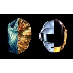 Just sayin' haha #steedlord x #daftpunk