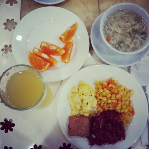 Good morning Batangas! :) #teamIanandCo