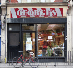 George's, Peckham High Street SE15