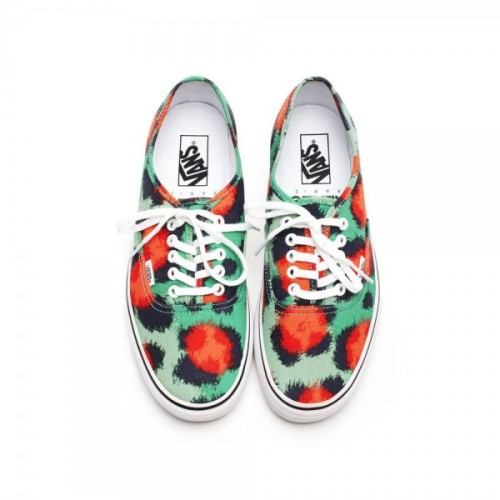 vans x kenzo collection